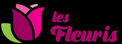 Logo Les gens fleuris